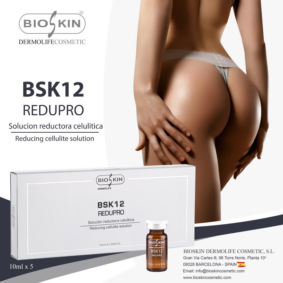 Bsk12 Redupro Bioskin